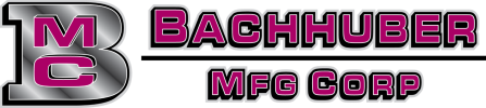 Bachhber Manufacturing, Inc.